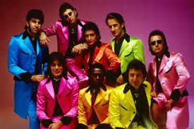 Image result for showaddywaddy now