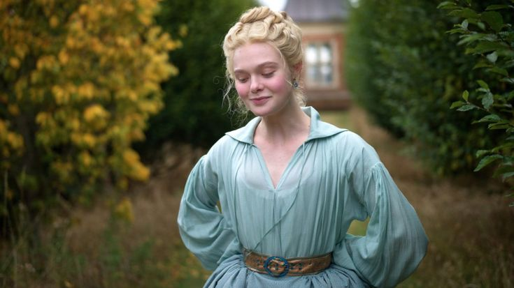 The Great Google Search In 2020 Elle Fanning Catherine The