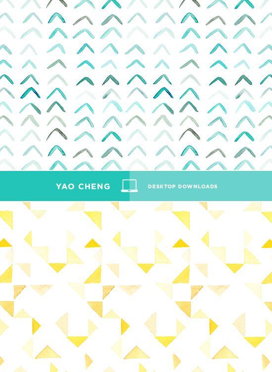 dress your tech desktop wallpapers from designlovefest