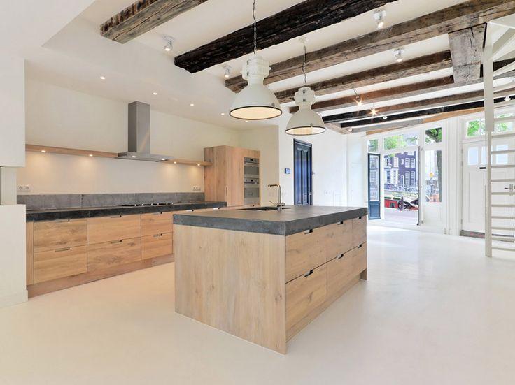 La personalizzazione di Koak Design di una cucina Ikea