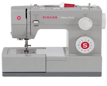 SINGER Heavy Duty Extra-High Speed Sewing Machine