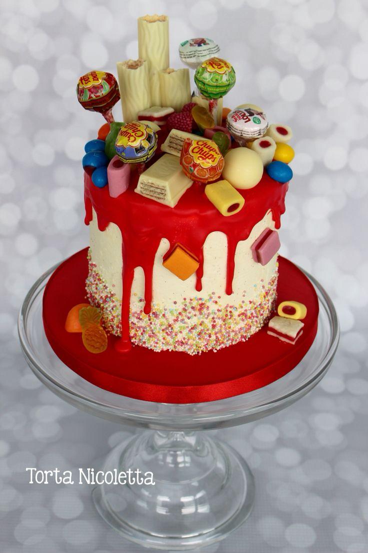 Cake Pop Melbourne Cbd