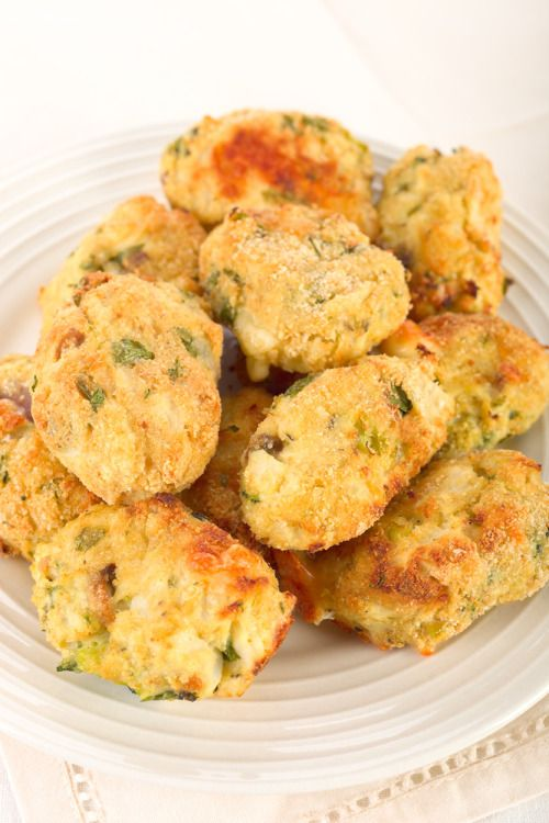 Airfryer Cauliflower Cheese Tater Tots Mix fresh cauliflower, cheddar cheese, coconut, and other flavourful ingredients to make delicious cauliflower cheese tater tots in the Air Fryer. This healthy low carb treat will fill you up and satisfy your cravings for a salty snack.   recipethis.comReally nice recipes. Every hour.Show me what you cooked!