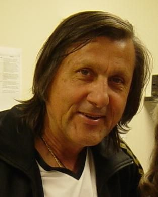 Ilie Năstase is a Romanian former world No. 1 professional tennis player, one of the world's top players of the 1970s. Năstase was ranked world No. 1 between 1973 (23 August) and 1974 (2 June).