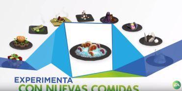Los Sims 4 Escapada Gourmet (2)