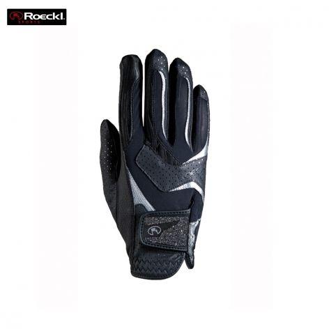 Roeckl Lara Riding Gloves, £49.95. Gloves featuring Swarovski fabric - just lush!