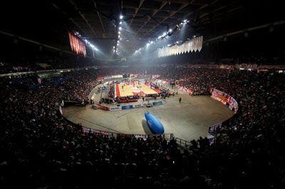 RedTheos24: Στα σκαριά Ολυμπιακός και στο γυναικείο μπάσκετ!