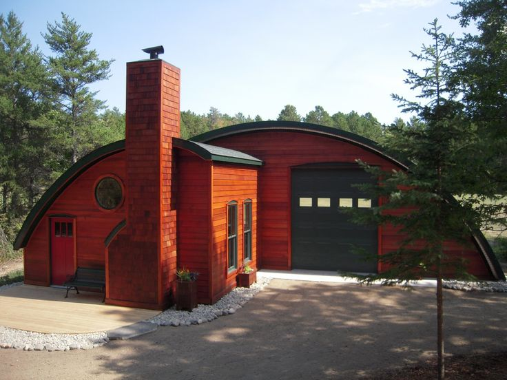Steelmaster blog steelmaster hangar lets minnesota pilot for Building a house in minnesota