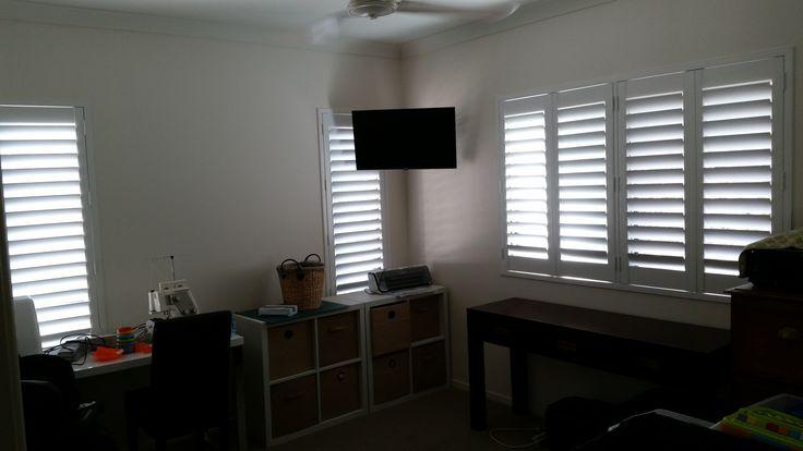 #blinds #shutters #indoorblinds #indoorshutters #diy #blindsforyiu #townsville