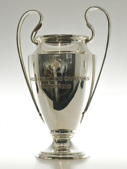 Europeans Cup/UEFA Champions League (1966/67 - present)