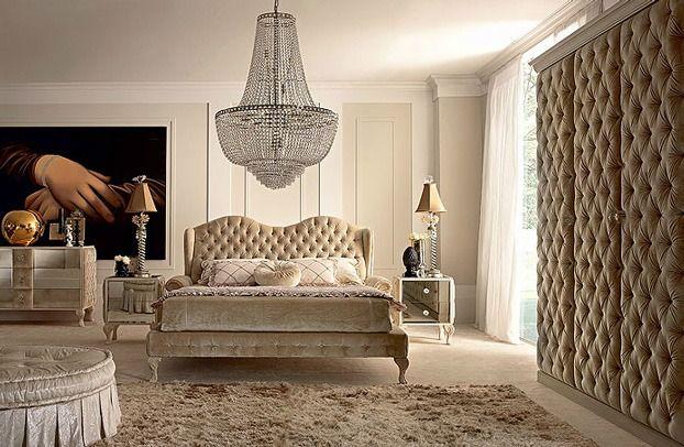 Camere Da Letto Dolfi.Luxury Bedroom Ideas Di Dolfi Idee Chambre Lampe De Chevet