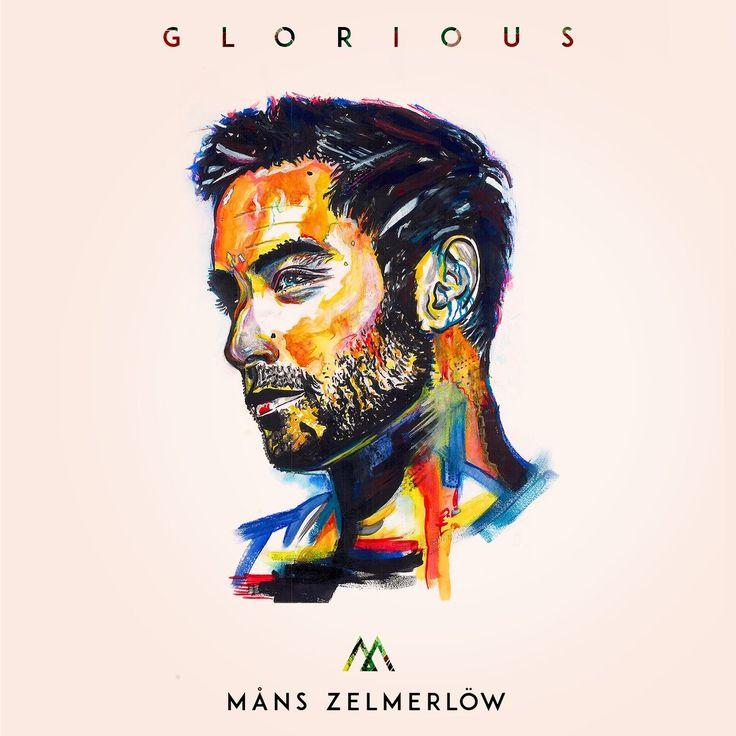 Måns Zelmerlöw - Glorious