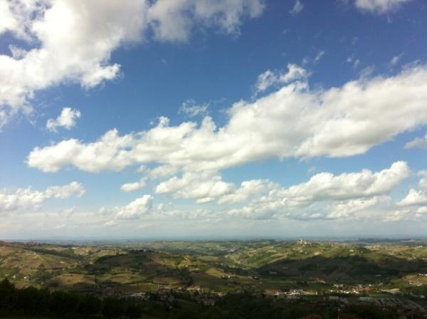 #Italy Langhe This is an Italy Different destination. Langhe.