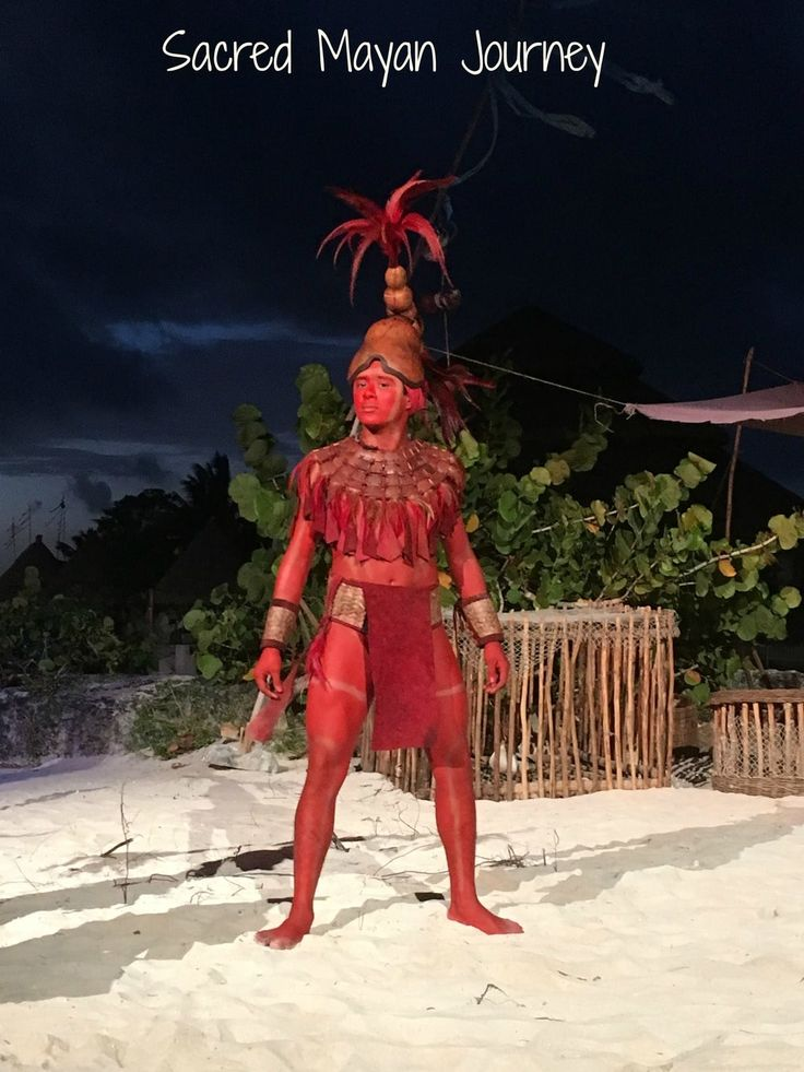 Sacred Mayan Journey – A Once In A Lifetime Adventure via @blm03