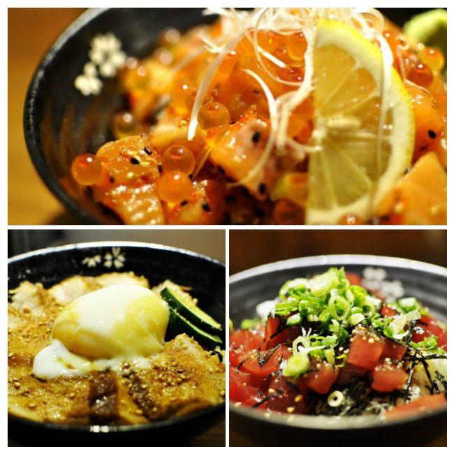 Review: Koji Sushi Bar at China Square