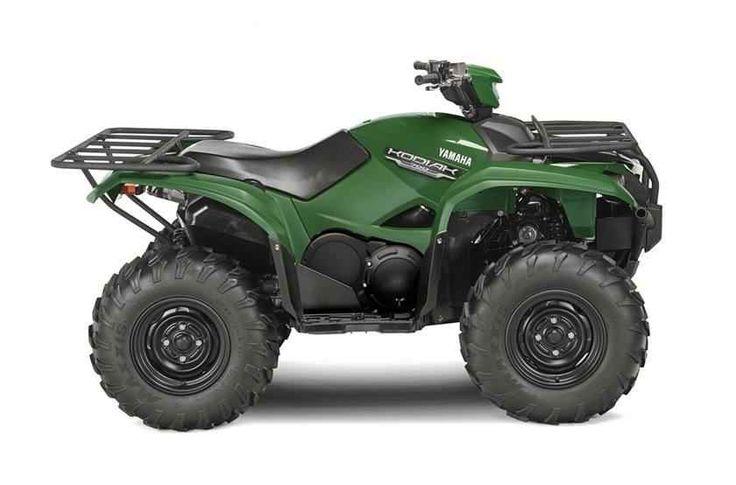 New 2016 Yamaha YFM70KPX ATVs For Sale in Maryland. 2016 YAMAHA YFM70KPX, YAMAHA 2016 KODIAK 700 STK #4804 W/POWER STEERING LIST $8299 SALE NOW $6799