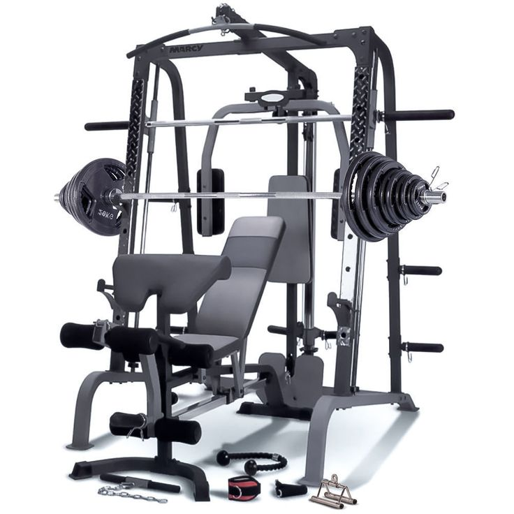 The best marcy home gym ideas on pinterest