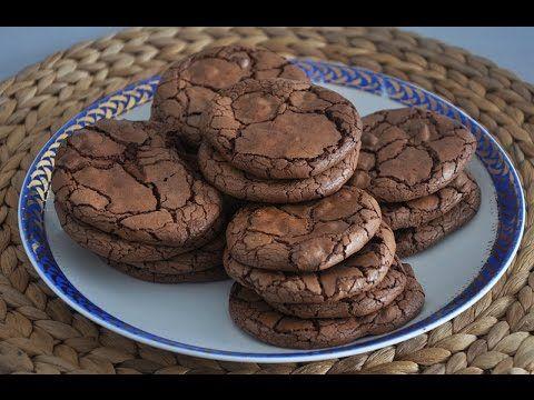Glutensiz Brownie Kurabiye Tarifi