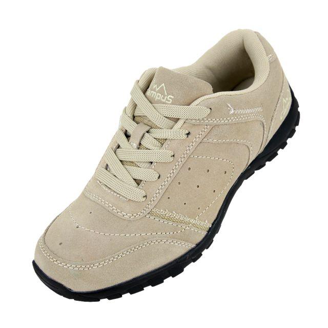 городская обувь : Ботинки треккинговые городские CHESTNUT