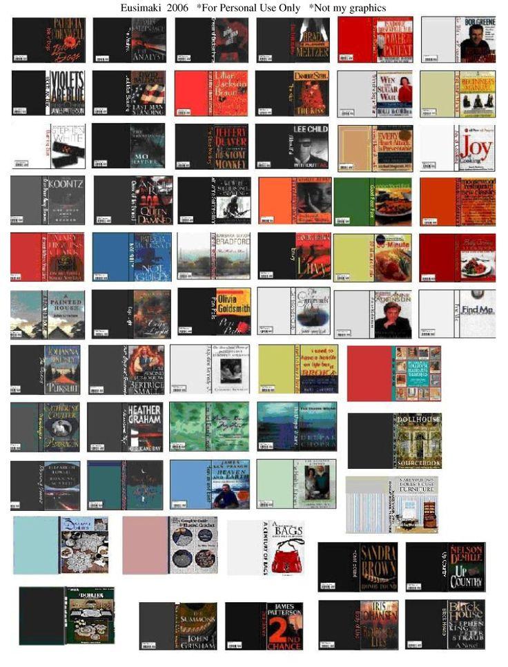 332 best miniature printables images on Pinterest | Dollhouse ...