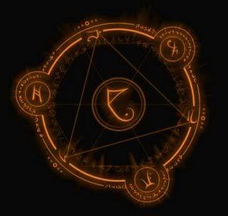 Arcane Rune of Power