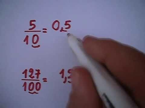 Resultado de imagen para fracciones decimales
