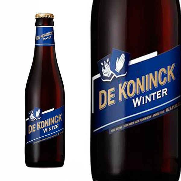 De Koninck Winter - League of Beers