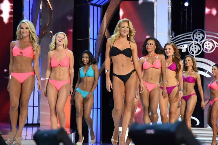Miss America Voy Board