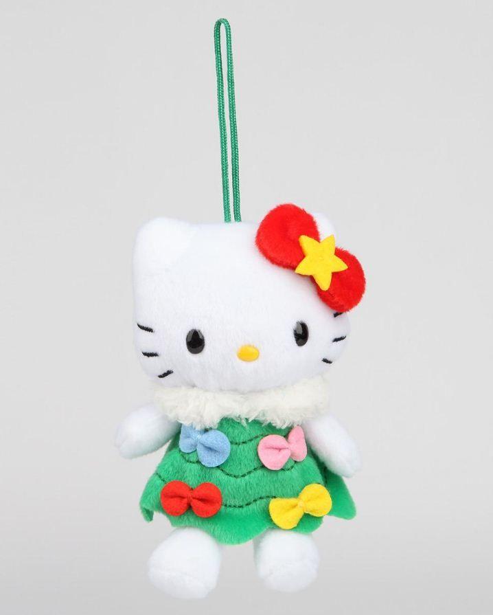 153 best ♦Hello Kitty Christmas♦ images on Pinterest ...