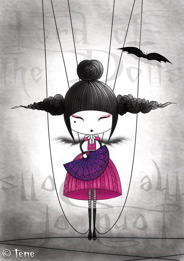 My doll ;)