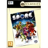 Spore (DVD-ROM)By Electronic Arts