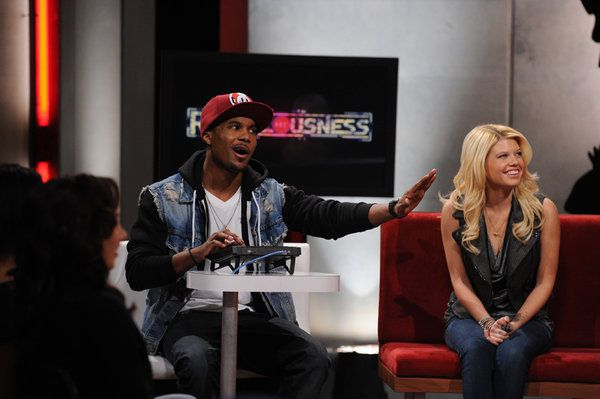 "steelo brim | Sterling ""Steelo"" Brim and Chanel West Coast in ""Ridiculousness"""