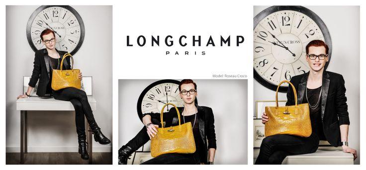 Longchamp Tasche 310.- €