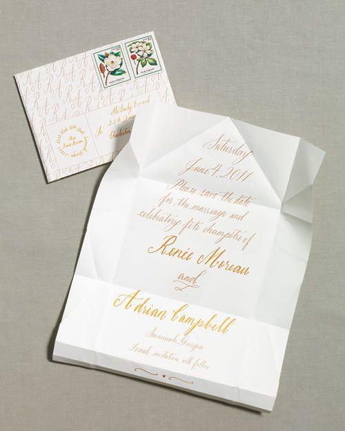 Best  Fold Envelope Ideas On   Fold An Envelope
