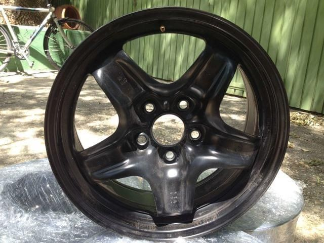 MIL ANUNCIOS.COM - Llantas ruedas de acero opel insignia
