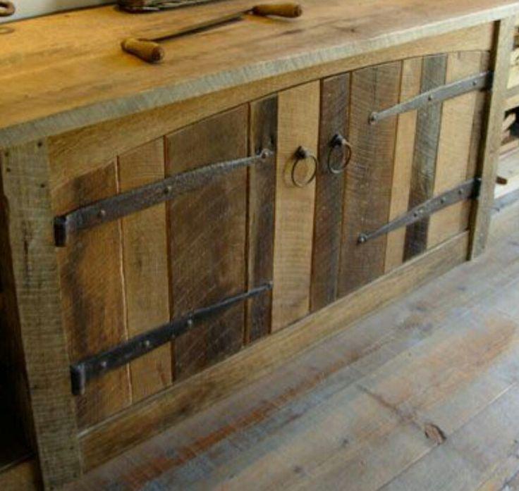 58 Best Corrugated Metal & Wood Furniture Images On
