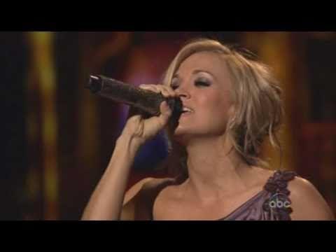 Lindsey haun broken official music video