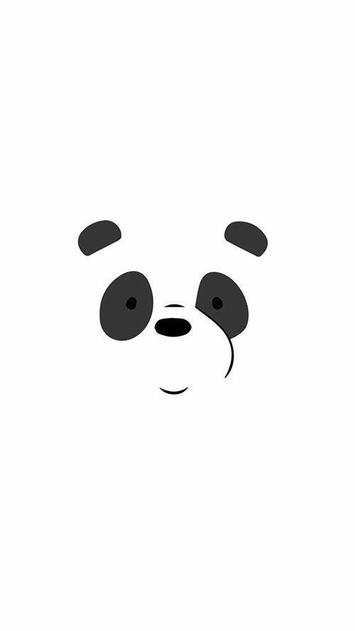 [ANIMATION] #05. We Bare Bears(2015~):위 베어 베어스: 곰 브라더스 배경화면 : 네이버 블로그 #bears - Fok Ma