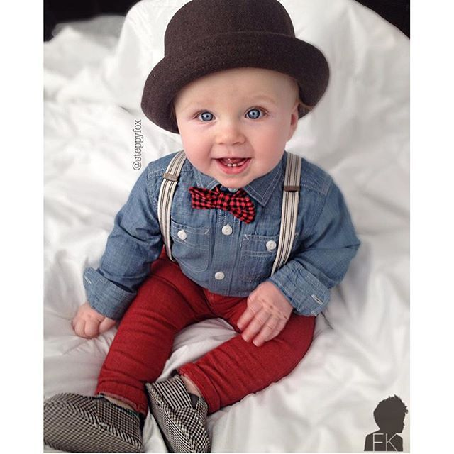 - Boys Holiday Outfit Boy's Fashion Baby, Baby Boy, Kids Fashion