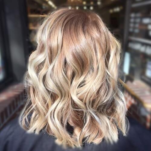 17 Best Ideas About Blonde Sombre On Pinterest