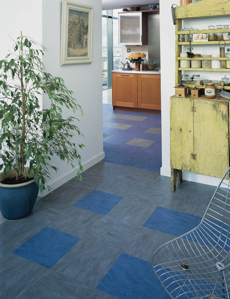 149 best marmoleum images on pinterest flooring ideas for Traditional kitchen flooring