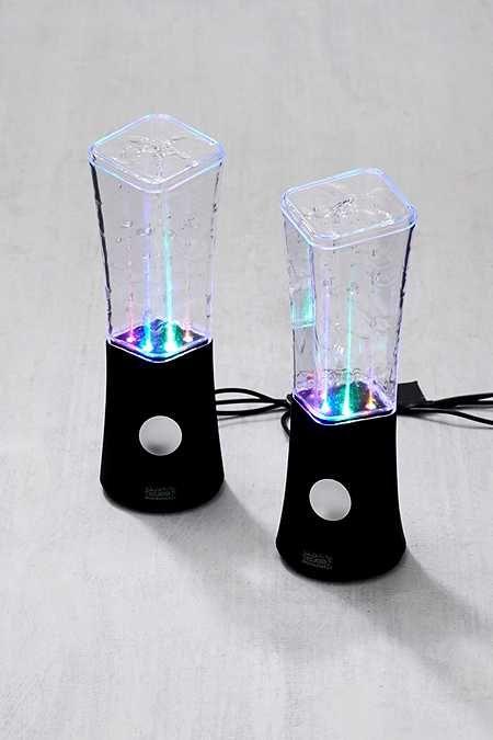 Bluetooth Dancing Water Surround Sound Speaker Set