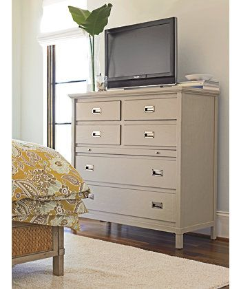 Media Chest In Bedroom? Can Also Be Used For Extra Drawer Storage? Havenu0027s  Harbor
