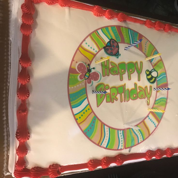 Happy B-Day to our mechanic Glenn.  #leroi #leroi509 #strikers #family #sports #center #bowling #alley #fun #happy #birthday #bday #wish #celebrate #special #day #mechanic #blowout #candles #marble #cake #delicious #surprise #fortlauderdale #sunrise #south #florida