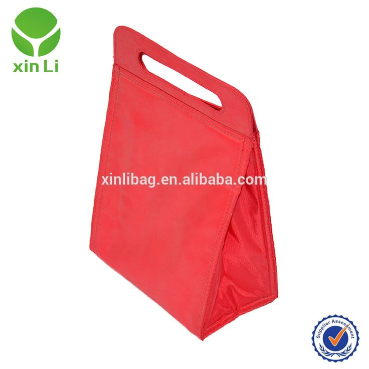 wholesale insualted shopping cooler bag