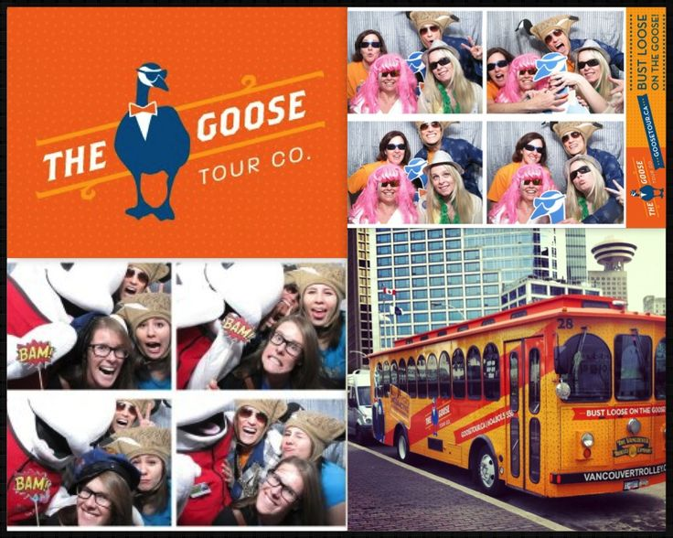 Goose Tour - Comedy and Sightseeing Vancouver
