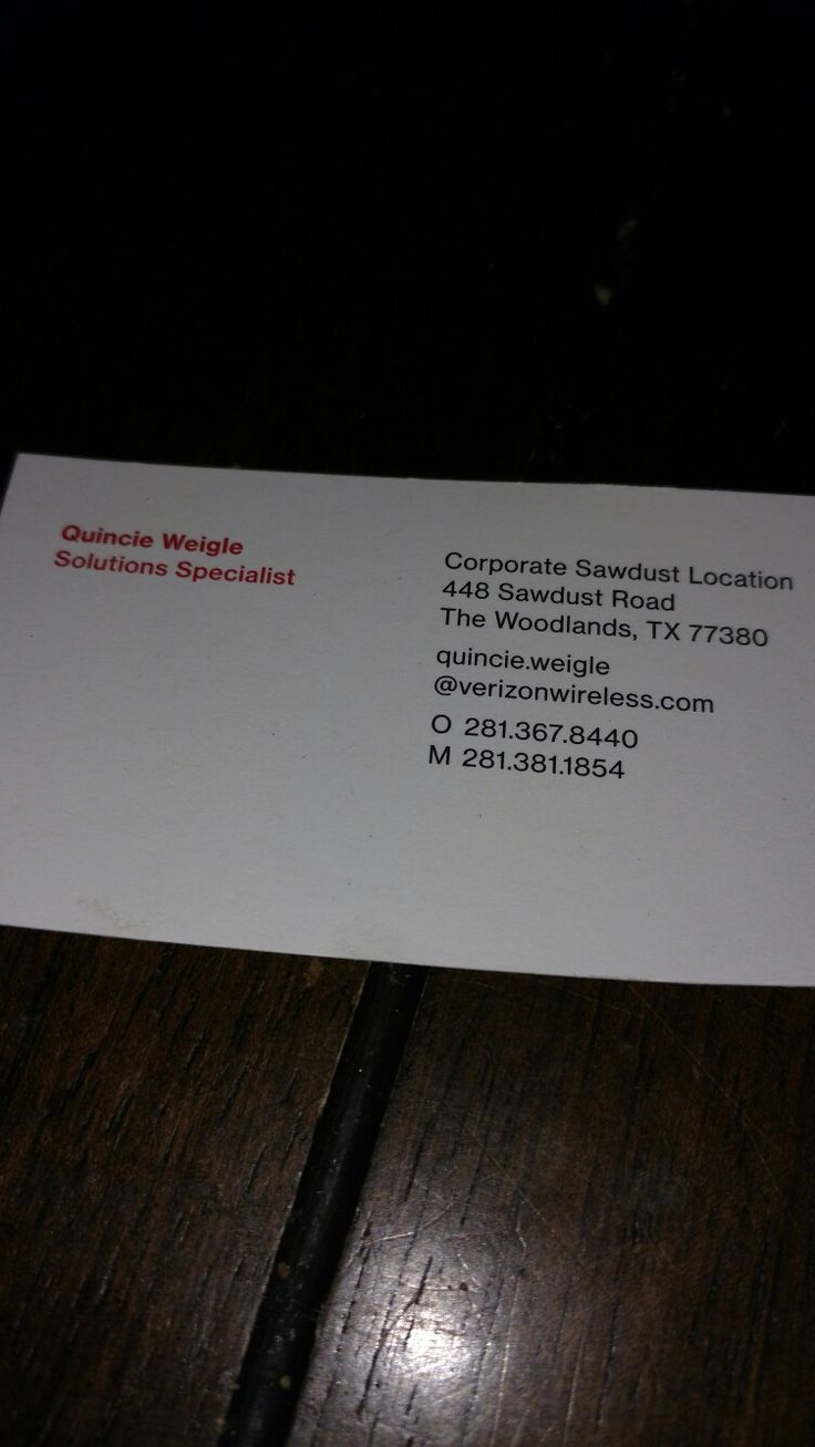 The 7 best verizon wireless business cards images on pinterest verizon wireless business cards lipsense business cards visit cards carte de visite name cards reheart Images