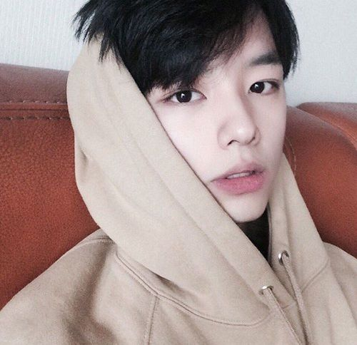 boy, ulzzang, and asian image   ig:leejunghoon_