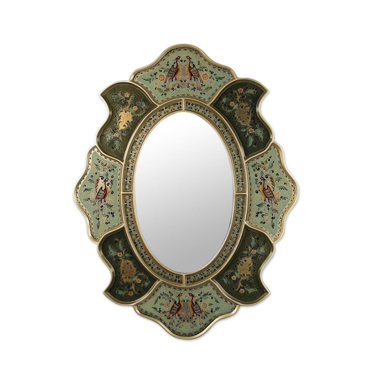 174 best DECORATIVE WALL MIRRORS images on Pinterest | Mirror ...