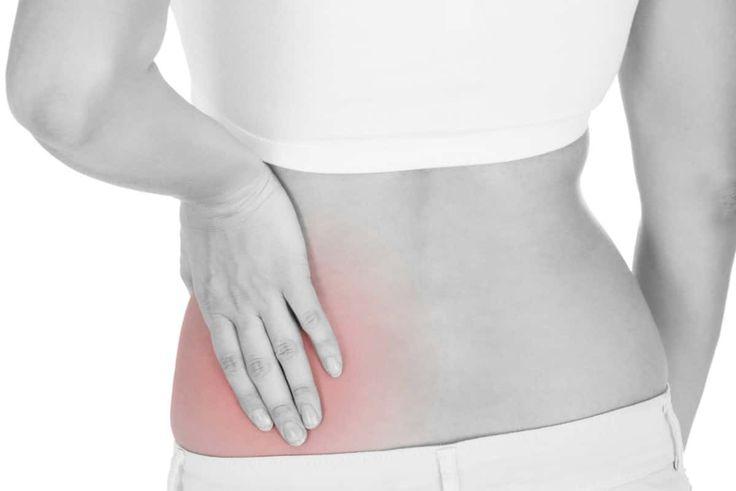 ¿Sabes por qué me duelen los riñones? Preguntas y respuestas #Dolor, #Riñones, #Salud #Salud